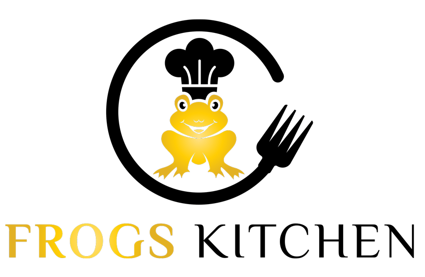 Frogs-Kitchen