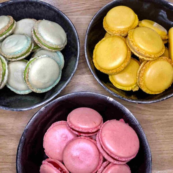 cours de pâtisserie Orléans