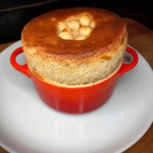 Perfectionnement en pâtisserie