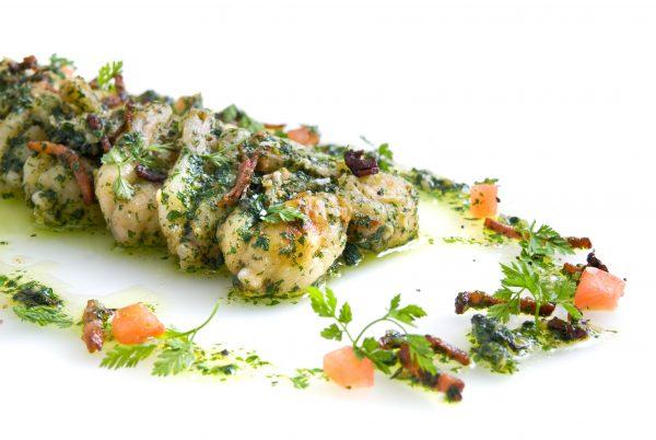 cours de cuisine française cuisses de grenouilles et escargots de Bourgogne