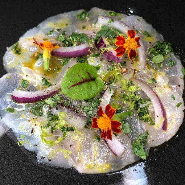 Cours de cuisine poisson orléans