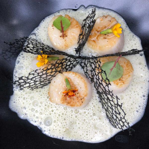 cours de cuisine gastronomique Orléans
