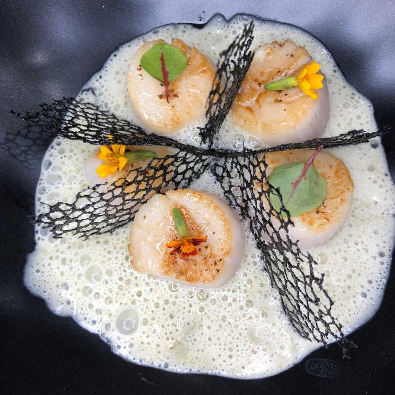 gourmet cooking class Orléans